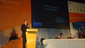 XVII. výročný kongres Slovenskej oftalmologickej spoločnosti zmapoval stav slovenskej očnej chirurgie - NeoVízia už vyše roka prináša svetové trendy v oblasti očnej chirurgie