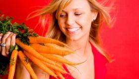 4.4. slávi svet Medzinárodný deň mrkvy