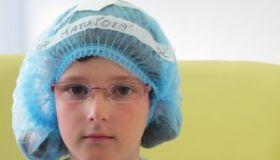 Laser dokáže liečiť aj niektoré druhy škúlenia u detí