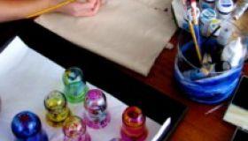Výstava OKO: Zabavte sa v Tvorivých optických dielňach!