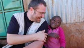 Henrich Krejča: Konečne slobodný naprieč Afrikou!