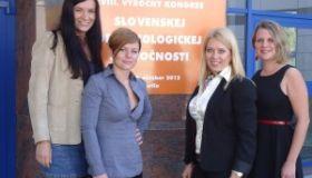 Tím NeoVízie prednášal na XVIII. Výročnom kongrese Slovenskej oftalmologickej spoločnosti
