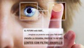 Ochrana očí vyhlášena nejlepší inovací roku