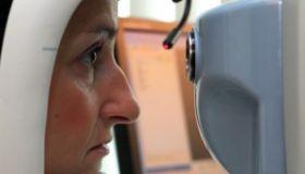 Očné prehliadky odhalia skryté očné ochorenia, nádory mozgu či cukrovku