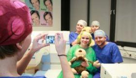 Recepčná NeoVízie Andrea: Femtosekundový laser mi zlepšil videnie na tupozrakom oku