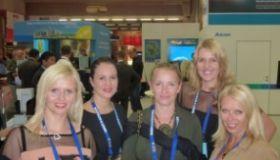 Lekárky NeoVízie sa zúčastnili Európskeho kongresu refrakčnej a kataraktovej chirurgie v Miláne