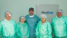 Fotoreportáž z operačných sál:  Ako vyzerá laserová operácia sivého zákalu