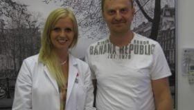 Oční chirurg MUDr.Petr  Kolář je po NeoLASIK HD