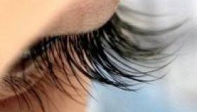 Nurses od NeoVize have eyelashes 4mm longer