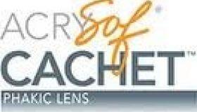 Šošovka Cachet - riešenie vysokej krátkozrakosti s príspevkom zdrav. poisťovní