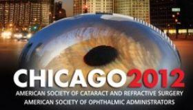 Primár NeoVízie MUDr. Radovan Piovarči sa zúčastnil prestížneho oftalmologického kongresu ASCRS v Chicagu