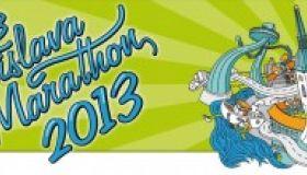 NeoVíziu nájdete 21.-24. marca 2013 na ČSOB Bratislava Maratóne