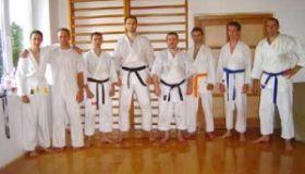 NeoLASIK HD zbavil astigmatizmu trénera a majstra Československa v karate