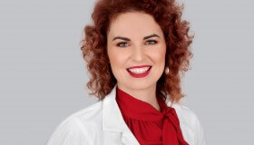 MUDr. Lucia Sonntag v reportáži TV POPRAD