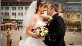 Monika Owens: Moja svadba bez okuliarov