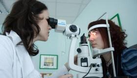 Svetový deň zraku upozorňuje na dôležitosť očných prehliadok