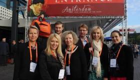 Prestížny kongres ECRS v Amsterdame:  Lekári NeoVízie načerpali nové informácie o svetových operačných metódach