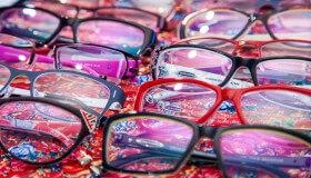 Otvorili sme pre vás Očnú optiku NeoVízia!