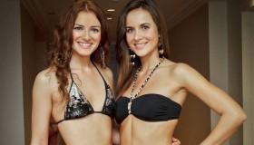 Pacientka NeoVízie Mirka Chlebovcová v 20.tke najkrajších Sloveniek na Miss Universe