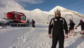Slovenský reprezentant v Skicrosse Tomáš Bartalsky dosiahol prvé víťazstvo v českej Karolínke