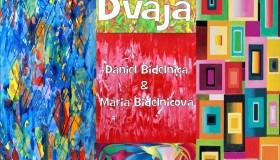 Vianočná výstava obrazov Daniela Bidelnicu v NeoVízii