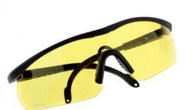 """Žlté """"nočné okuliare"""" zlepšia šoférovanie za zhoršených svetelných podmienok"""