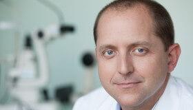 Primár NeoVízie na VI. Bilaterálnom slovensko-českom oftalmologickom sympóziu