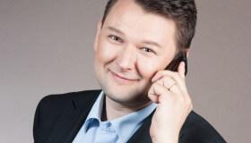 """Rozhovor s riaditeľom NeoVízie Petrom Kocianom v denníku MF Dnes:  """"Ste buď dobrý manažér alebo lekár. Oboje sa nedá."""""""