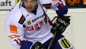 Hokejista Juraj Mikuš: Viac gólov vďaka NeoLasiku HD