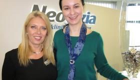 """Vysokoškolská pedagogička Oľga Kadlečíková (40) po operácii sivého zákalu: """"Cítim sa ako Alica v krajine zázrakov."""""""