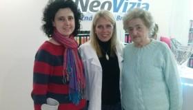 """Helena Šustáková (80)  """"Moju komplikovanú diagnózu odmietli operovať na všetkých klinikách."""""""