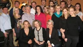 Kongres Hyclinky: Lekári NeoVízie, NeoVize, DuoVize sa stretli na medzifiremnom seminári
