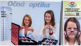 Očná optika NeoVízia získala certifikát Optickej únie Slovenska