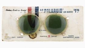 """Príbeh mojich okuliarov:  Legendárne """"pilotky"""" vymyslel Polaroid"""