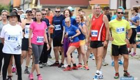 NeoVízia Running Team zabehol Kráľovský beh!