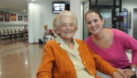 """Ľudmila Kindernayová (88)po operácii sivého zákalu: """"Konečne vidím jasný svet"""""""