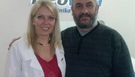 """Marián Botka (55) po laserovej operácii sivého zákalu: """"S novými očami dnes trafím každý cieľ."""""""