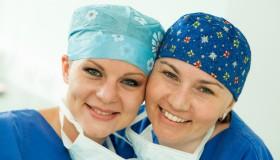 Rozširujeme náš tím o miesto zdravotnej sestry
