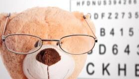 Medzinárodný deň detí:  O očnej chybe dieťaťa rodič často netuší