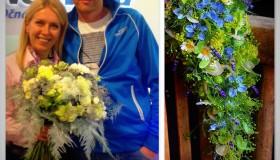 Majster Slovenska vo floristike Mário Maška:  Viaže najkrajšie kytice Slovenska