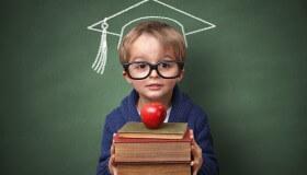 Neodhalené očné chyby komplikujú deťom nástup do školy