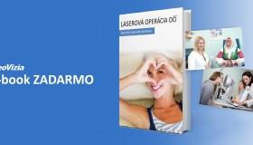 Stiahnite si bezplatný e-book o laserových operáciách
