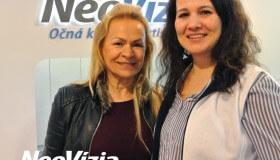 """Tatiana Javorková: """"Môj nový život po operácii sivého zákalu"""""""