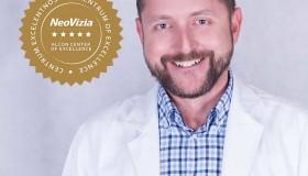 NeoVízia má ďalšie prvenstvo:  Inovatívne šošovky PanOptix® Toric zbavia pacienta so sivým zákalom všetkých dioptrií aj astigmatizmu