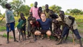 MUDr. Dominik Dorko:  Nové oči mu pomôžu na lekárskej misii v Rwande