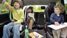 Ford a NeoVízia za bezpečnosť mamičiek za volantom