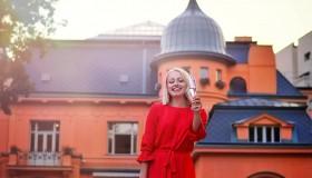 Už je to rok, čo Lenka z blogu Stylemon Fashion Blog pozerá na svet novými očami