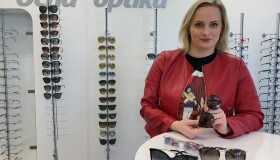 Slnečné okuliare a ich dôležitosť