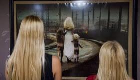 Sára Saudková: Krása je v oku toho, kto sa pozerá