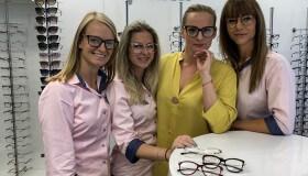 Dioptrické okuliare vs. okuliare zo supermarketu